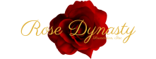 rose dynasty logo new-gold-clear background
